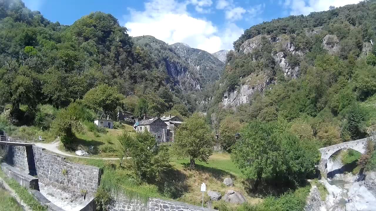 Torrente Borgo