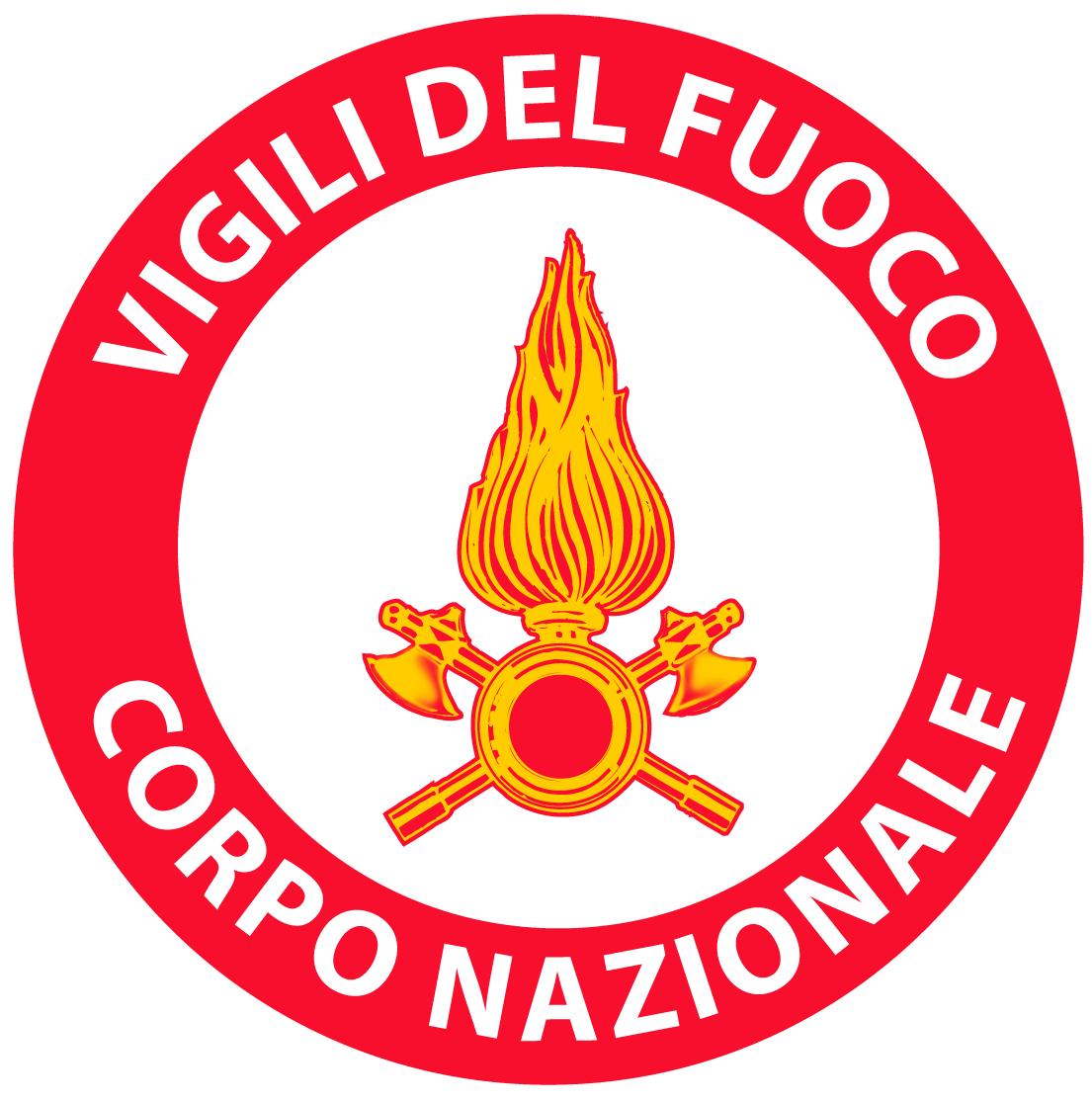 numero vigili del fuoco